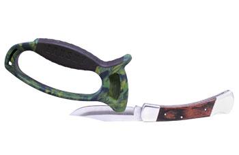 lansky knife sharpener instructions