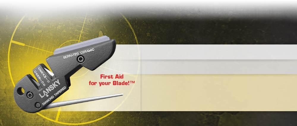 Lansky sharpening system instructional video knifecenter youtube.