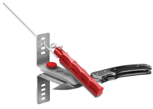 Pocket sharpener | blademedic knife sharpener | lansky.